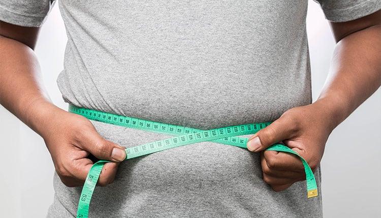 vincere la difficile battaglia contro il grasso