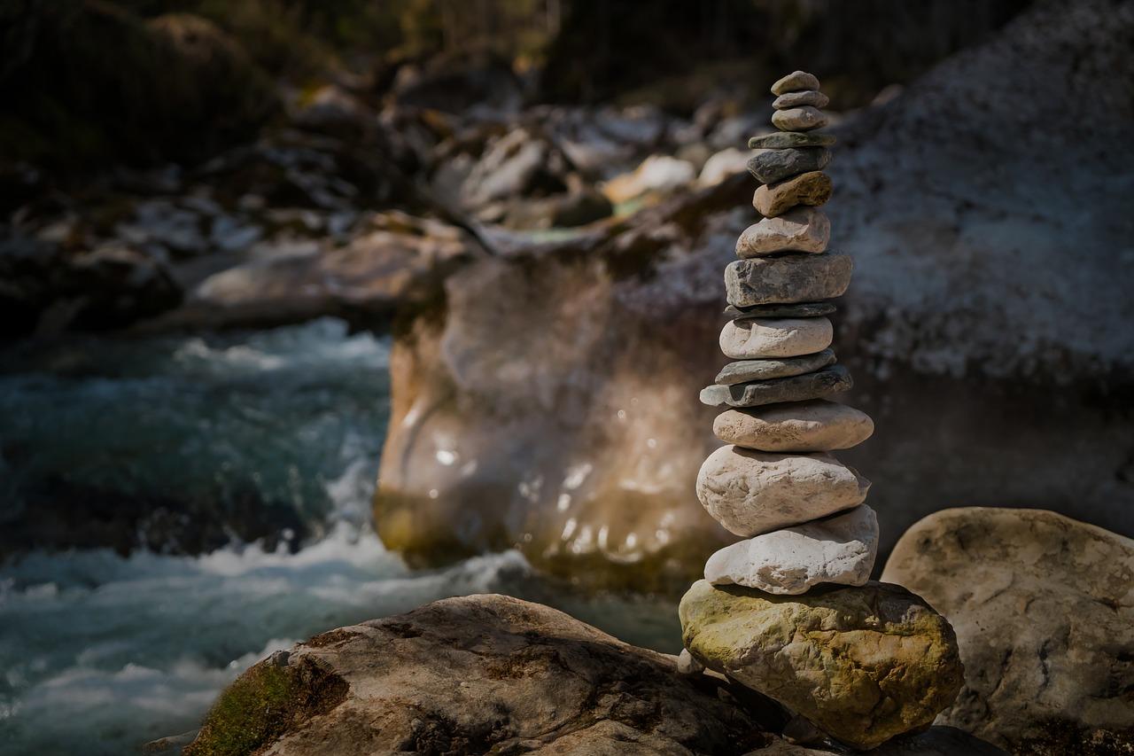 come meditare con successo