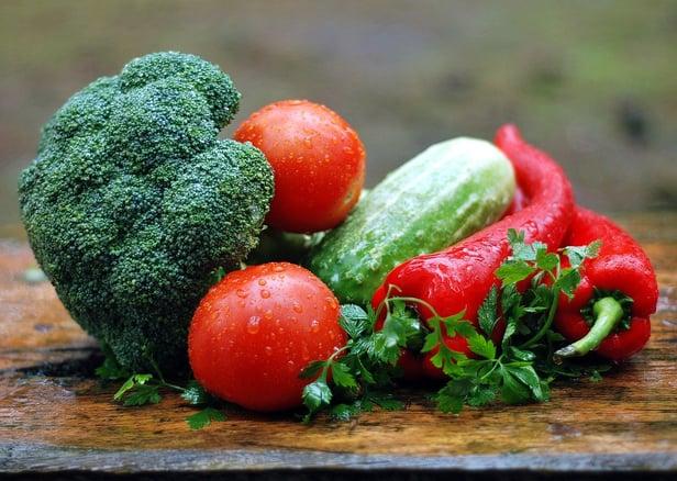verdure-antiossidanti