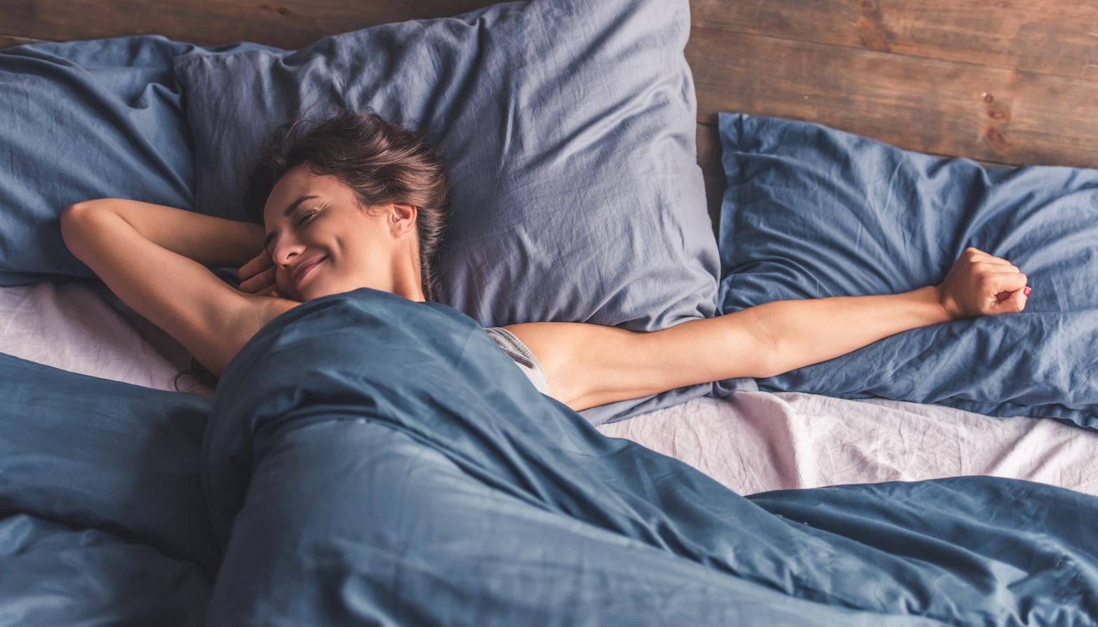 Consigli per dormire meglio