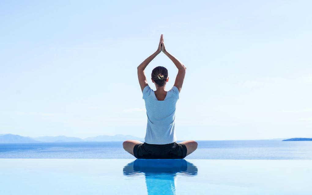 Ongaro meditazione