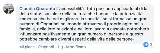 Testimonianza_Metodo_Claudia Quaranta