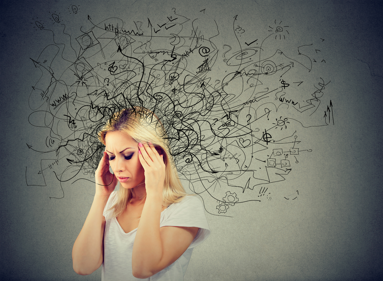 come-capire-se-sei-sotto-stress