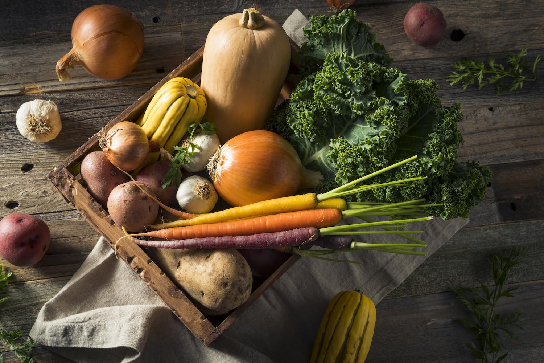 genetica-cibo-nutrizione-vivere-a-lungo