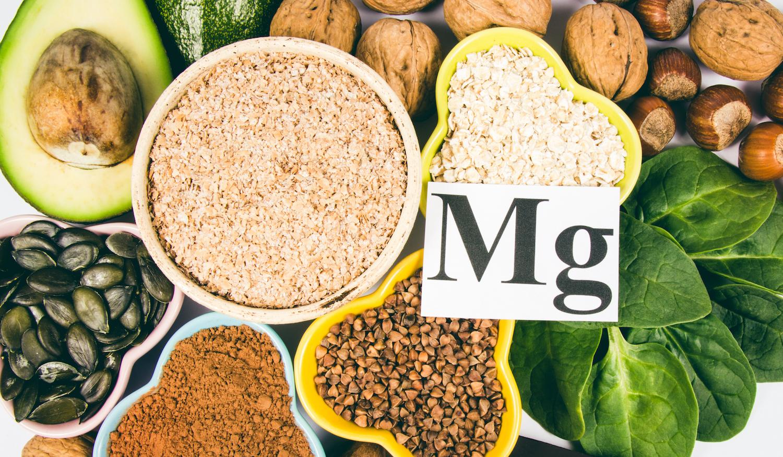 Magnesio, valido alleato contro la sindrome metabolica