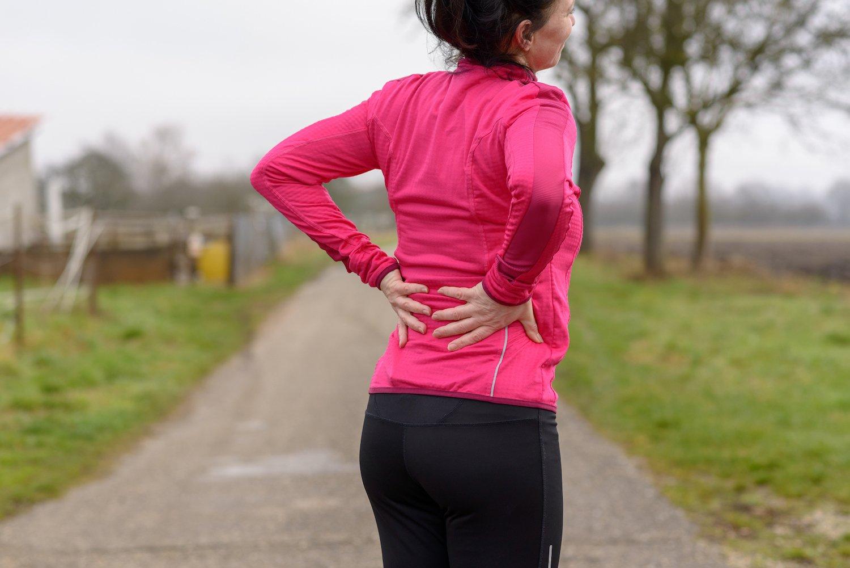 Prevenire il mal di schiena con la corretta ginnastica..