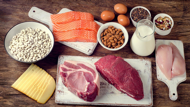 proteine-vegetali-animali