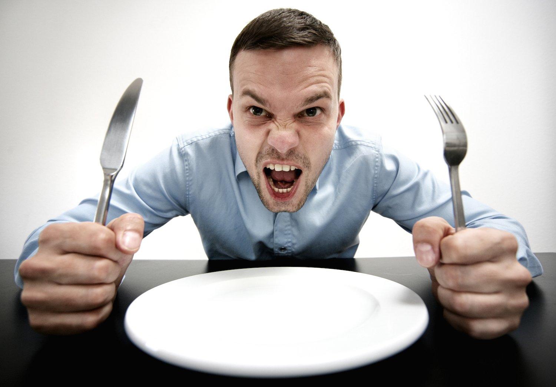 Come resistere agli attacchi di fame | Essere Sani